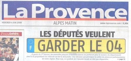 la-provence-4-juin-plaques-dimmatriculation.JPG