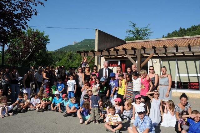 Daniel spagnou proche de vous au quotidien archive du blog kermesse a l ecole de la baume - Office du tourisme de sisteron ...