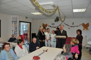 Noël aux Cigalines (2)