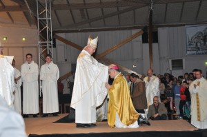 Ordination Mgr Jean Philippe NAULT (56)