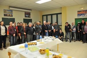 Apéritif Comité Fêtes Sisteron (2)