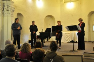 Concert Samedis du Marché (4)