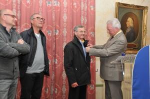 Remise médaille Travail René JAYET (2)