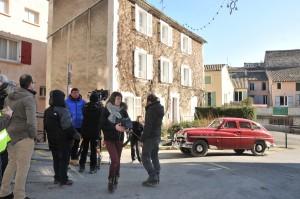 Tournage Commissaire la Violette (5)