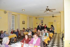 Déjeuner RPA Les Visitandines (3)