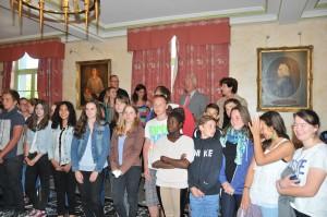 Echange scolaire Herbolzheim (7)