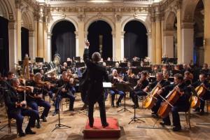 Orchestre de la Garde Républicaine©Garde républicaine - David Mendiboure