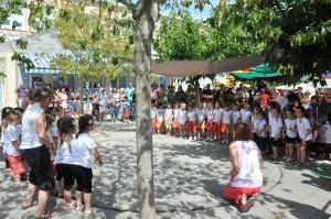 Kermesse Ecole De Laplane (1)