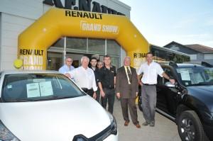 Portes ouvertes Renault (1)