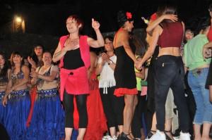 Spectacle danse Centre de Loisirs (27)