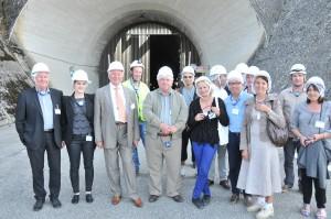 Visite Elus Centrale EDF (2)