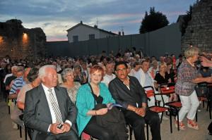 Nuits de la Citadelle avec Fabienne Thibeault (5)