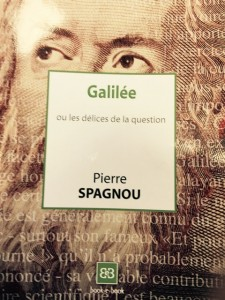 livre galiliee