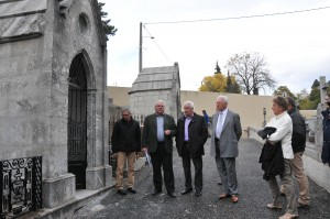 Visite cimetière (4)
