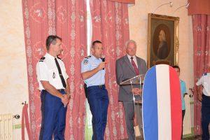 Départ Lieutenant MIEURES (1)
