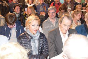 Nuits de la Citadelle (3) avec julia Duchaussoy