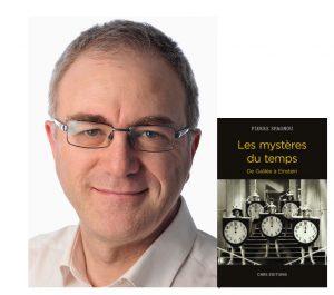 Pierre Spagnou Livre