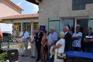 Inauguration Gpr Scolaire Le Brusquet (18)