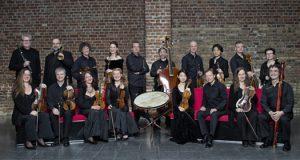 Concrto Köln beim Konzert im Herkulessaal München 28. 11. 2009