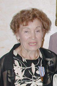 Hommage Mme Julien