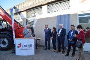 Inauguraiton new locaux CAPEB (5)