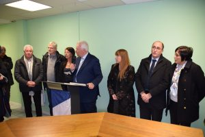 Inauguration Maison de Santé (1)