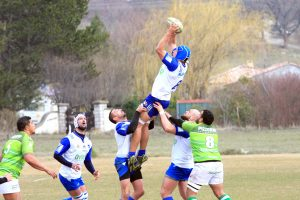 2018-02-25 - COS vs DRAGUIGNAN - PHOTOS (17)