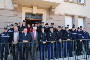 Inspection Gendarmerie (10)