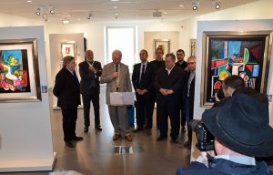 Vernissage Expo Beaufils (2)