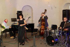 Frédérique Younès Quartet