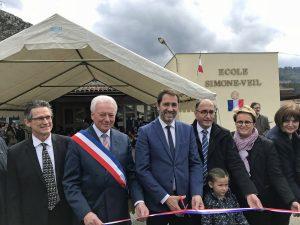 Inauguration Ecole Simone Veil (39)