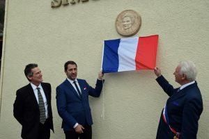 Inauguration Ecole Simone Veil (5)