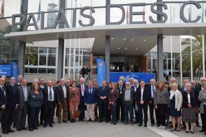 1ère Convention annuelle des Maires Région Sud PACA (2)