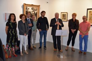 Vernissage Expo Auguste Chabaud (7)
