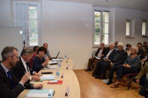 Conférence ARS PACA à Digne (6)