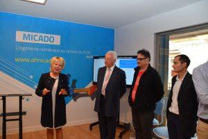 Inauguration MICADO Ingénierie Numérique (4)