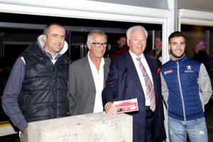 Jules Escartefigue Rallye Montecarlo