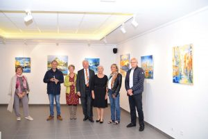 Vernissage Expo Roseline Espié (8)