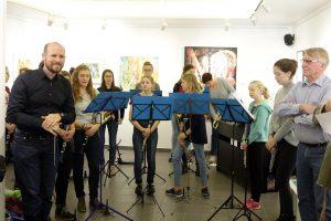 5DM33402 musiciens allemand