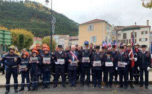 Calendrier Sapeurs Pompiers