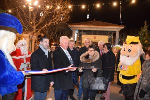 Inauguration MArché de Noël (23)