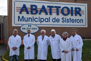 Visite Abattoir Préfet Olivier Jacob (8)