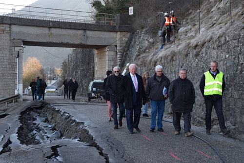 Conf presse Travaux Route de Ribiers (5)