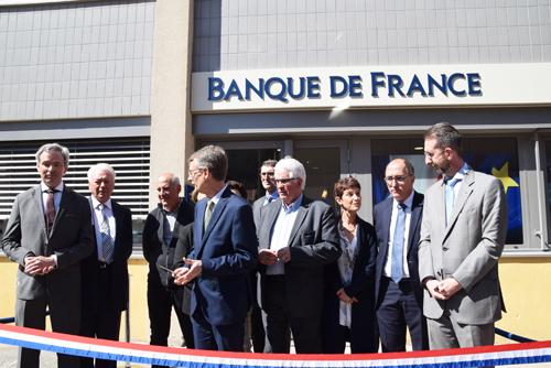 Inauguration Banque de France (8)