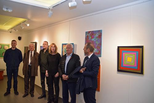 Vernissage Expo Balze et Stockbauer (6)
