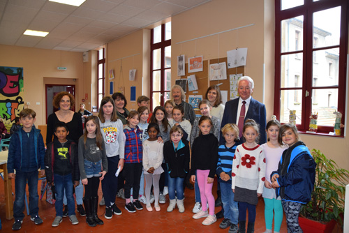 Vernissage Expo Enfants CML (4)