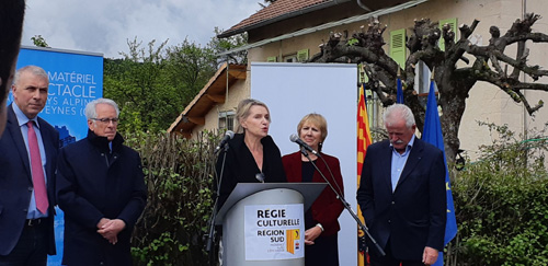 Inauguration Régie Culturelle Veynes (3)