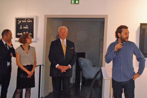 L'Espace d'Ornano nouvelle exposition bluffante (4)