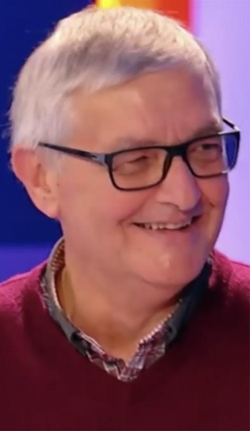 Michel FERAUD
