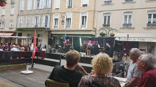 Orchestre Rue de Provence